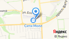 Artebaleno на карте