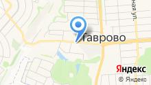Тавровский сельский дом культуры на карте