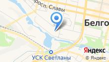 SML на карте