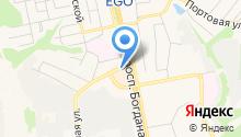 NextStep на карте