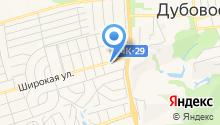Руфмастер на карте