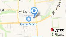 Express salon на карте