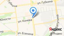 Caramele на карте