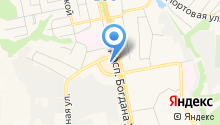 tammantimebel на карте