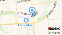 Ferrum Auto на карте