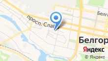 BOLERO на карте