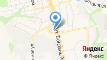 SHARM на карте