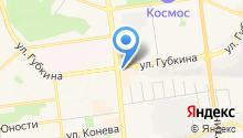 ID-centr на карте