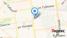 RemontsotOK на карте