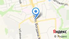 KooDoo на карте