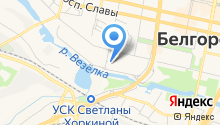 BasicDecor на карте