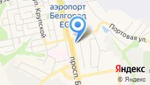 BELKOFFe31 на карте