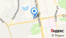 Sadanet.ru на карте