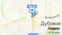 Фирма АкваСервис на карте
