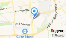 RC-Актив на карте