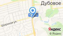 Белогорье Инвест-Строй на карте