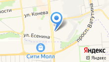SopDies на карте