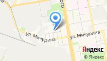 City-Home на карте