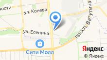 THE BUBLIK SHOP на карте