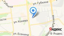 #Рукиножницы на карте