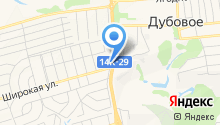 ЭкспертСтрой на карте