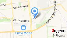 MONOMOUNT на карте