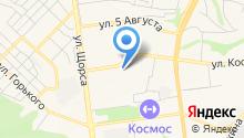 """""""Престиж"""" - Рекламное агентство на карте"""
