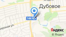 АльянсДизельСервис на карте