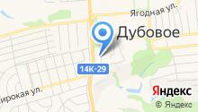 АльянсБелСтрой на карте