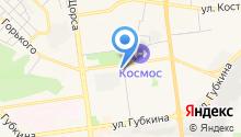 Kompoint на карте