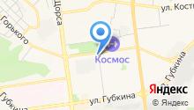 Politon Beauty Store на карте