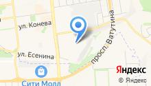 BOBRESHOV.RU на карте