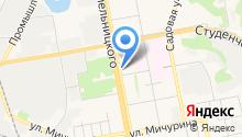 Jannet на карте