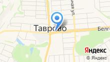 MegaOilGroup на карте