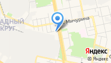 ArmenyCasa Belgorod на карте