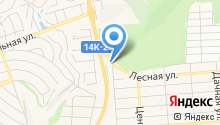 Платежный терминал, АКБ Мособлбанк, ПАО, представительство в г. Белгороде на карте