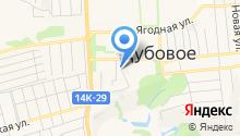 Центральная районная аптека №69 на карте