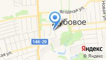 Белгородская Ритуальная Компания на карте