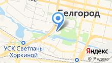 Sportfit на карте