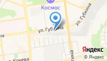 AUTOTALLER на карте
