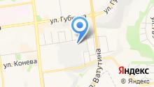 Belmotors на карте