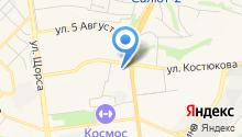 SIZHA.RU на карте