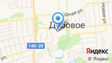 Газпром Межрегионгаз Белгород на карте