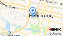DamoStyle на карте