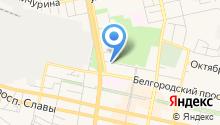 Rubicon на карте