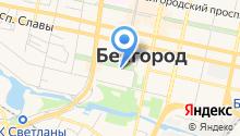 MSHOP на карте