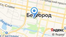 SteveStore на карте