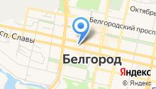 Dance Life на карте