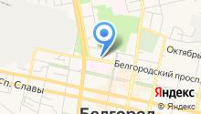 03Маркет на карте