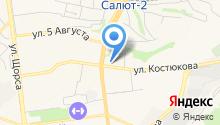 LEINEHOOM на карте